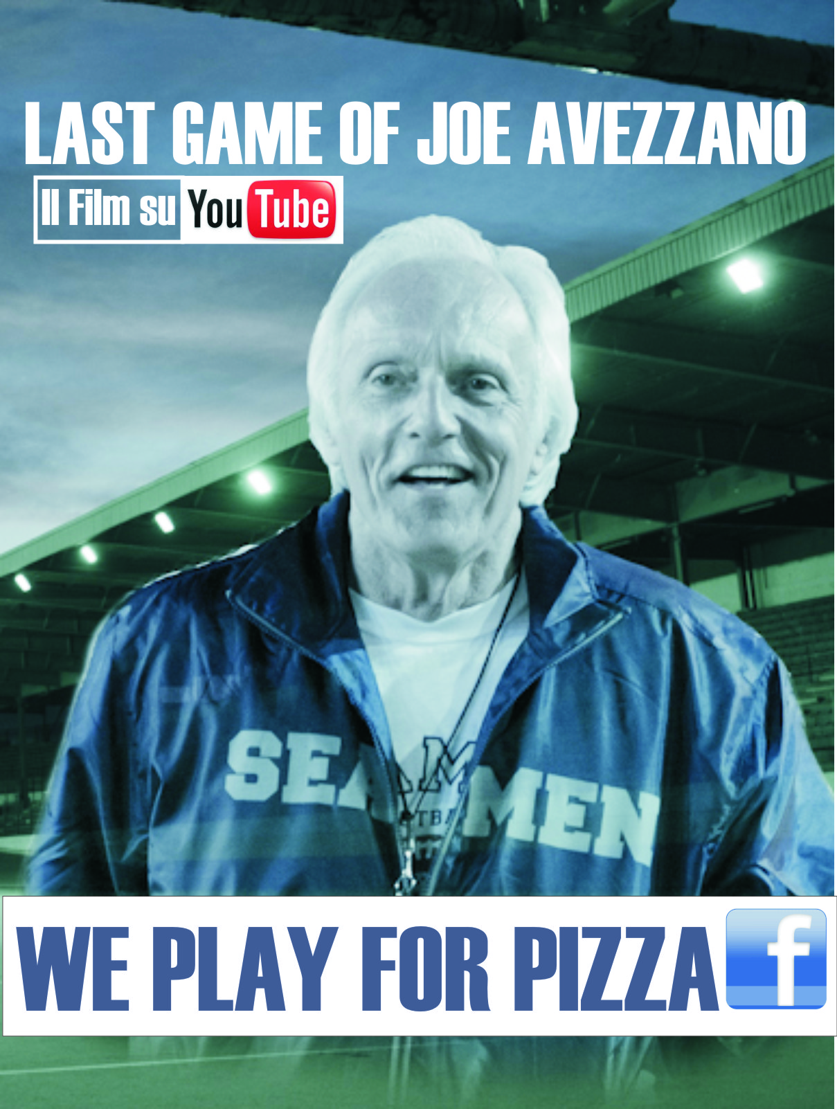 Joe Avezzano_Banner_filmato_You_Tube