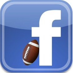 football-facebook icon 236 x 236