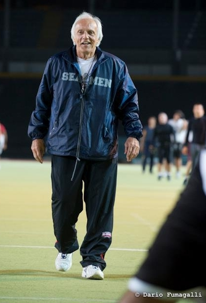 [IFL] Addio Coach
