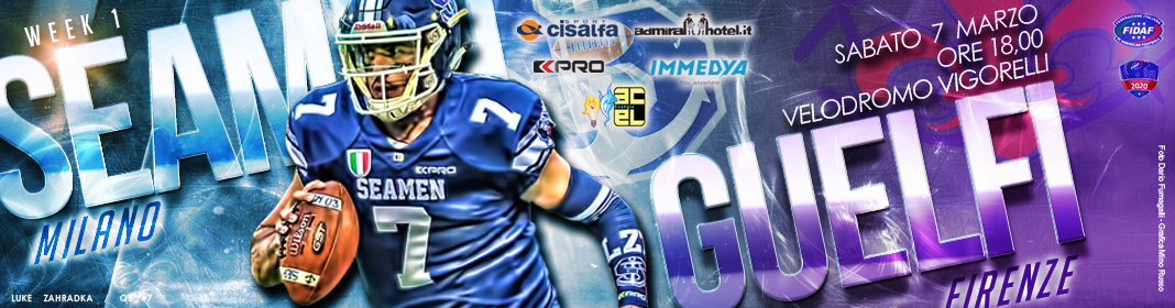 Banner Sito Gameday Guelfi
