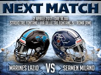 Week-V---Next-Match-Away-Game-@-Marines