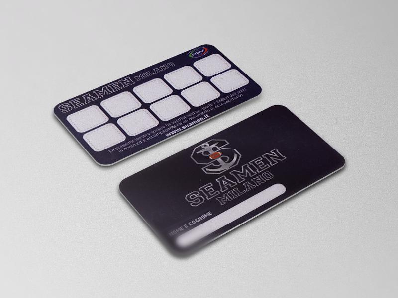 seamen-card