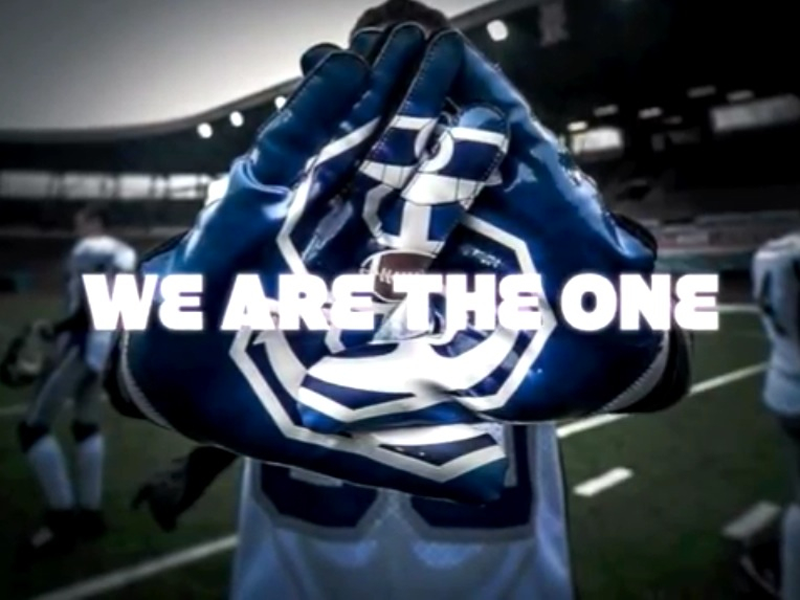 we_are_the_one